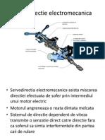 Servodirectie electromecanica vs servodirectie electrohidraulica -referat AHP.pptx