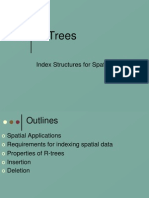 Rtrees