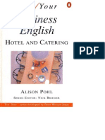 Longman Press Test Your Professional English - Hotel and Catering 2