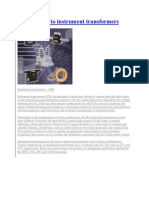 Introduction to instrument transformers.docx