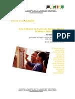 Arte Africana Curriculo Escolar