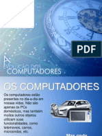 A Evoluo Dos Computadores 20017