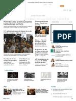 Jornal Do Brasil -24.10.2013