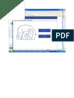 Gajah gambar