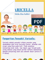 Ppt Varicella