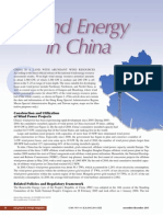 Wind Energy China