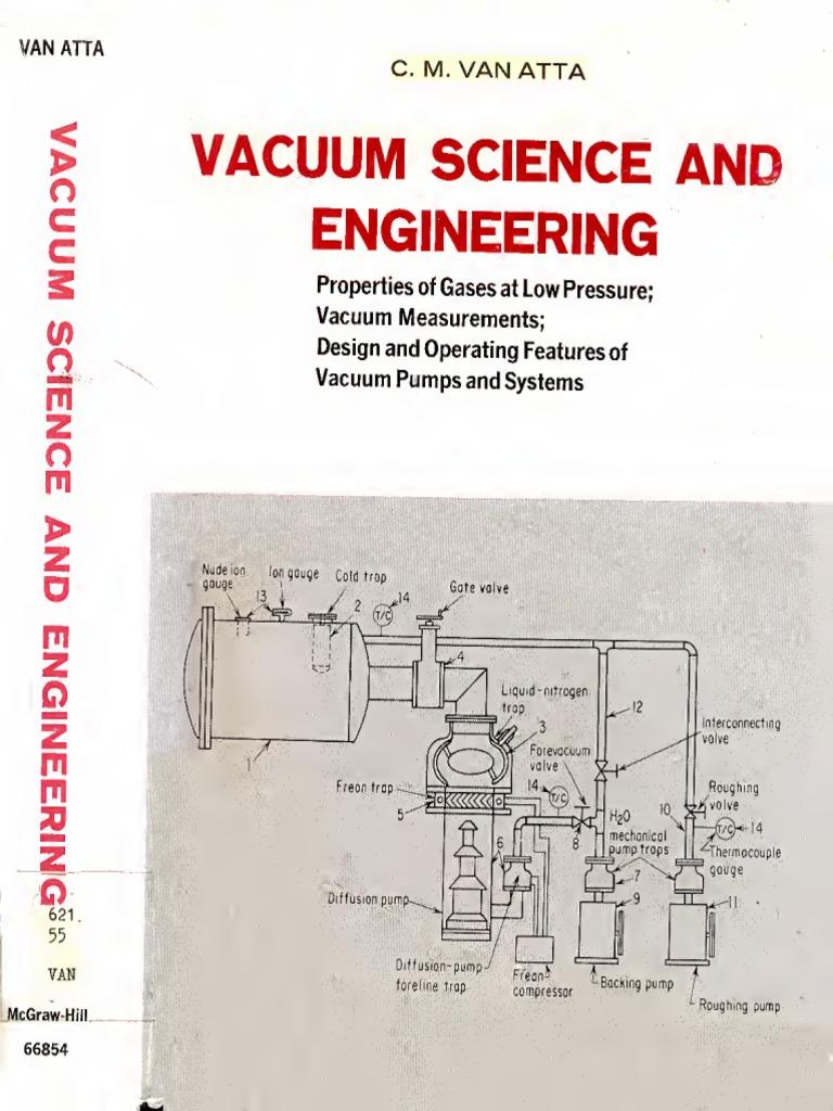 69913165 vacuum science amp engineeringpdf gases temperature ccuart Images
