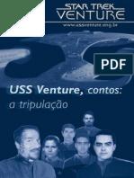 USS Venture e Book 1