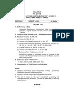 T.Y.B.Com.Paper - V - Sec.I - Direct Taxes.pdf