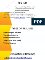 cv biodata resume difference difference between a curriculum