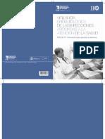 OPS Vigilancia Infecciones Modulo III 2012