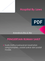 Hospital By Laws.pptx