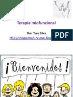Terapia-miofuncional