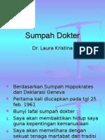 Sumpah Dokter
