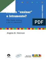 Letramento+KLEIMAN.unlocked
