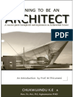 Learning to Be an Architect( THE BOOK) -by Kosi Emmanuel(Arc.).pdf