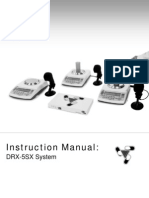 Instruction Manual System
