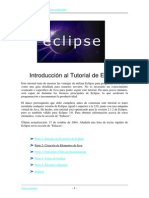 Tutorial Eclipse Para Novatos Java (Pollino)