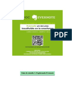 Instalar Evernote Tema 1