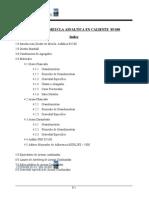 001 - DISEÑO ASFALTO   PEN  85 - 100