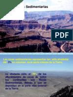 Rocas Sedimentarias -CURSO