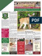 Northcountry News 10-25-13