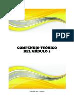 COMPENDIO DE MÓDULO 1
