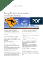 Doing Business in Australia - Feb 2012.pdf