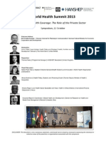 UHC - The Role of the Private Sector.pdf
