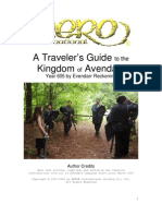 NERO Avendale Players Guide 2005 V05
