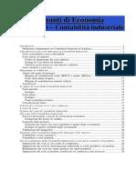 Impianti d'industria- Sandro Petrizelli