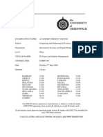 University of Greenwich ITPQM Exam Paper.pdf