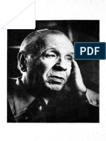 Borges, Jorge Luis [1939] - Pierre Menard, Autor Del Quijote