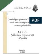 Arteslib Texto Muito Interessante