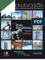Revista Turismo Nuevo León No. 11