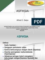 asfiksia baru