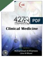 427 Clinical Medicine - Part 1.pdf