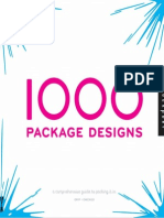 1000 Package Designs