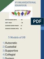5 Models of OB.pptx