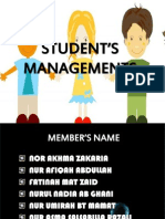 STUDENT'S MANAGEMENTS.pptx