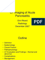 CT Imaging of Acute Pancreatitis.ppt