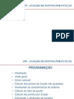 Treinamento APF