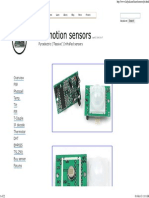 How to use Pyroelectric (_Passive_) Infrared Sensors (PIR).pdf