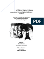 torture-in-us-prisons  2nd edition