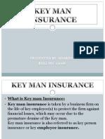 Key Man Insurance.pptx