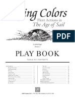 Flying Colors Playbook