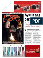 Today's Libre 10252013