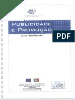 Manual de Publicidade e Promoção