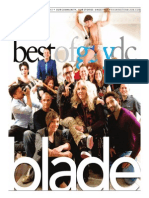 Washingtonblade.com, Volume 44, Issue 43, October 25, 2013