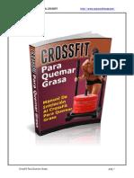 CrossFit Para Quemar Grasa